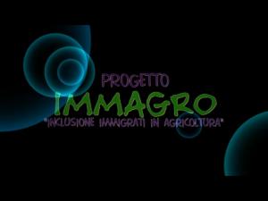 """Galleria Fotografica Progetto """" IMMAGRO"""""""